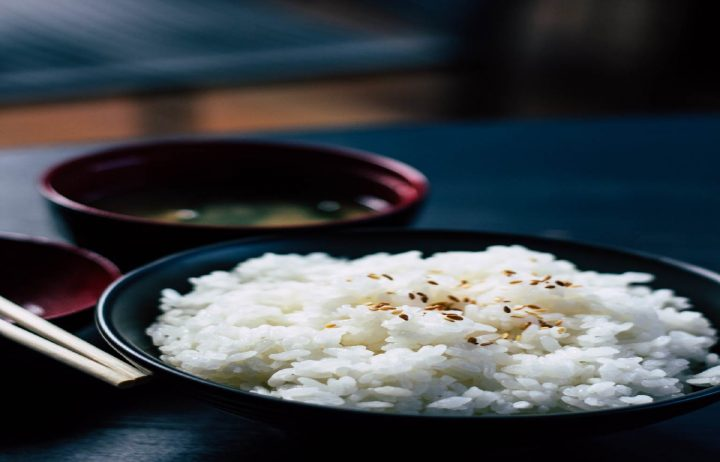 The Power of Automation in Rice Production