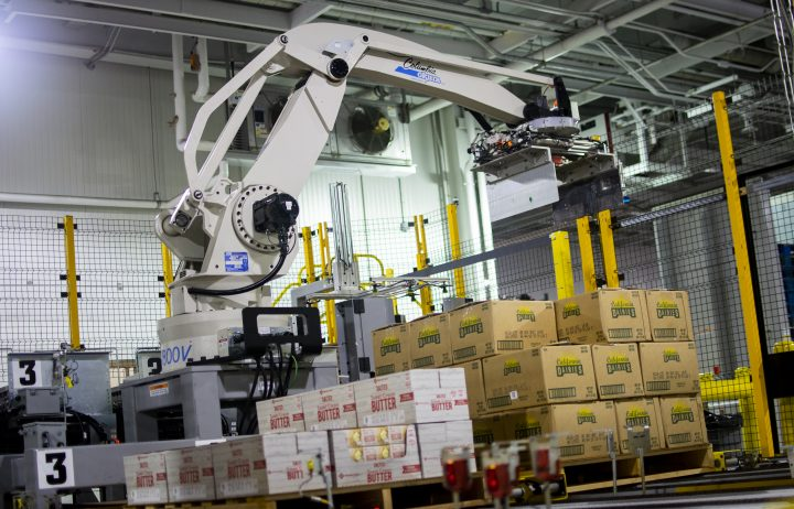 Opportunities From 2020 in Production Facilities