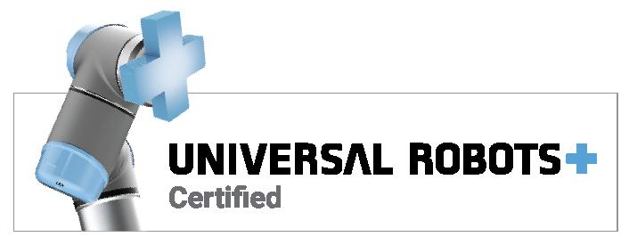 UR+ Certified Logo