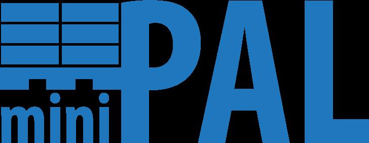 miniPAL logo